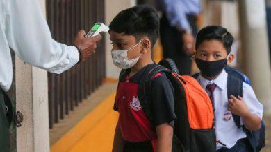 صورة هل تعيد المدارس والجامعات تفشي كوفيد-19 في ماليزيا؟