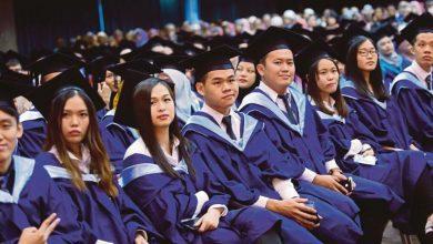 صورة دعوات لتخفيض الرسوم الدراسية في الجامعات الماليزية الحكومية والخاصة
