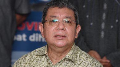 صورة مخاوف من حجر الحكومة الماليزية بعد إصابة وزير الاتصالات بفيروس كورونا