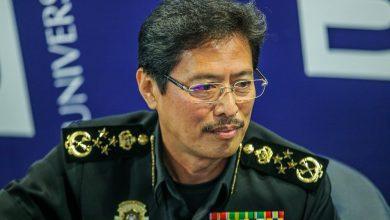 صورة مفوضية مكافحة الفساد الماليزية تحذر من انخفاض معدل النزاهة في البلاد