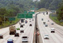 صورة منع السفر بين الولايات الماليزية للأغراض الاجتماعية حتى عيد الفطر