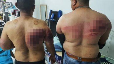 صورة الشرطة الماليزية تعتقل أربعة أشخاص بعد ضرب عاملَيْن لديهما بسبب صيامهما