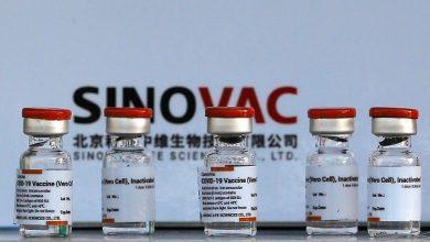صورة ماليزيا تقرر استخدام لقاح Sinovac الصيني في المرحلة الثانية من برنامج التطعيم