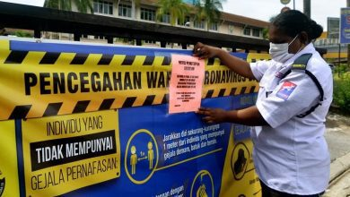 صورة وزارة التعليم الماليزية تغلق 79 مدرسة في سيلانجور بسبب حالات كورونا