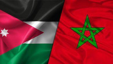 صورة ملك المغرب يتصل بنظيره الأردني ويعرب عن تضامن بلاده مع أمن واستقرار الأردن