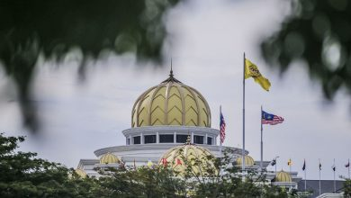 صورة بحضور مهاتير محمد.. ملك ماليزيا يوافق على عقد جلسة استماع مع المعارضة بشأن رفع حالة الطوارئ