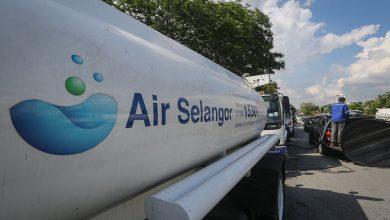 صورة بعد عودة الإمدادات لكوالالمبور وجومباك.. مياه سيلانجور تدشّن مشاريعاً جديدة