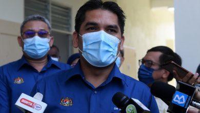 صورة وزارة التعليم الماليزية: إغلاق كلي أو جزئي للمدارس المسببة لعدوى كوفيد-19