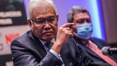 صورة وزير الداخلية الماليزي: غير مسموح للعمال الأجانب بدخول البلاد بالرغم من الحاجة لذلك