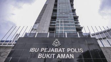 صورة الشرطة الماليزية تواصل جهودها للحد من التهديدات الإرهابية