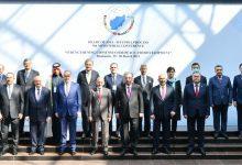 """صورة سفارة طاجيكستان في أبو ظبي.. دور فاعل للإمارات في مؤتمر """"قلب آسيا – عملية اسطنبول"""" بشأن أفغانستان"""