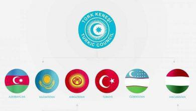 صورة البيان الختامي لقمة المجلس التركي: اعتماد تركستان الكازاخية عاصمة روحية للعالم التركي