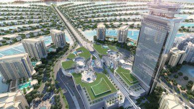 صورة فندق سانت ريجيس دبي النخلة يستعد للإفتتاح في مايو
