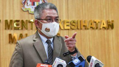 صورة 41% حتى الآن.. تسجيل بطيء لبرنامج التطعيم الوطني في ماليزيا