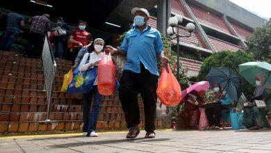 صورة خمس مبادرات للتخفيف من تأثير الإغلاق على القطاع التجاري الماليزي