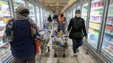 صورة الحكومة الماليزية توضح تفاصيل الإغلاق الشامل