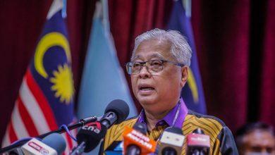 """صورة وزير الدفاع: ماليزيا مستعدة لإرسال قواتها """"لحفظ السلام"""" في فلسطين"""