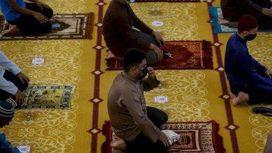 صورة ولاية نيجري سيمبلان تسمح بإقامة صلاة عيد الفطر في مساجدها