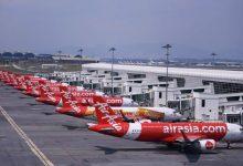 صورة طيران AirAsia: لن نتعافى قبل عامين وخسائرنا بالمليارات