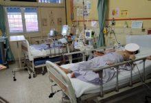 صورة الصحة الماليزية تنشر صوراً تكشف عن امتلاء وحدات العناية المركزة في مستشفياتها