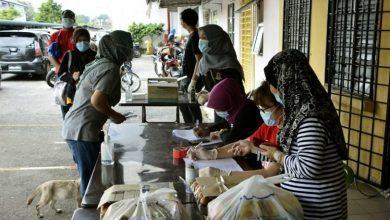 صورة دعوات لإنقاذ الفئات الفقيرة والمعدمة خلال الإغلاق الشامل