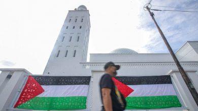 صورة الخارجية الماليزية تنظم بعثة مساعدات إنسانية لقطاع غزة