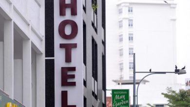 صورة رمضان وإصابات مرتفعة.. الفنادق الماليزية تفرغ من جديد