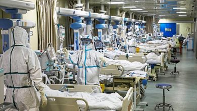 صورة وصلت إلى 70% من قدرتها الاستيعابية.. مستشفيات وادي كلانج تدخل المرحلة الحرجة