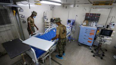 صورة وزارة الصحة الماليزية: نقص في الموارد البشرية والمستشفيات لم تعد كافية