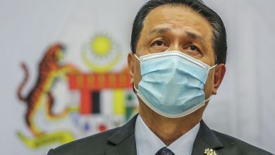 صورة الصحة الماليزية: الإصابات اليومية قد تصل إلى 7000 إن لم تُكسر سلسلة العدوى