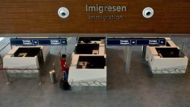 صورة الهجرة الماليزية تحقق في فيديو يتهم عناصرها بتلقي رشاوى لدخول البلاد