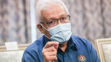 """صورة وزير الداخلية الماليزي يتعهد بحماية الفلسطينيين في ماليزيا من أي تهديدات """"إسرائيلية"""""""