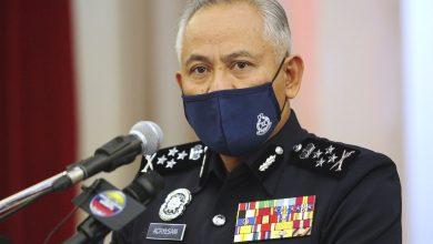 صورة الشرطة الماليزية تصدر أوامر بمنع تفتيش الأجانب بشكل عشوائي
