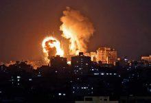 صورة تجمع المنظمات الشبابية الماليزية يدعو للتحرك دفاعاً عن القدس وغزة