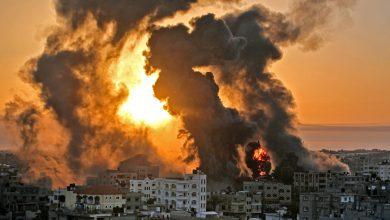 صورة اسماعيل صبري وأنور إبراهيم يدينان الهجوم على غزة ومهاتير يهاتف أردوغان