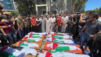 صورة تضامن شرق آسيوي رسمي مع حق الشعب الفلسطيني بالحرية وإقامة الدولة المستقلة