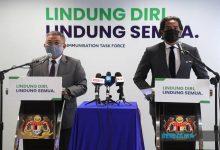 """صورة الحكومة الماليزية: عدم التسجيل باستخدام MySejahtera يُفشل نظام """"المناطق الساخنة"""""""