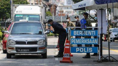 صورة الشرطة الماليزية تنفي إصدار غرامات بقيمة 30 ألف رنجيت لمخالفي تعليمات عيد الفطر