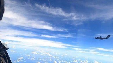 صورة الصين تخترق المجال الجوي الماليزي ومطالبات بالاعتذار