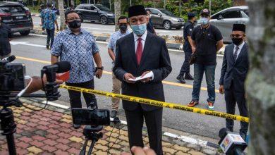 صورة رئيس أمنو بعد لقاء الملك: طلبنا عدم تمديد الطوارئ وعودة البرلمان