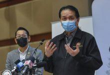 صورة الصحة: أسبوعان حاسمان من الإغلاق للوصول إلى أقل من 4000 حالة يومية