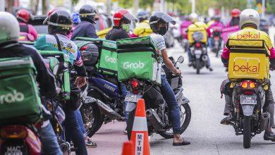 صورة ماليزيا تسجل 150 حادثاً بسبب خدمات توصيل الطعام بالدراجات النارية