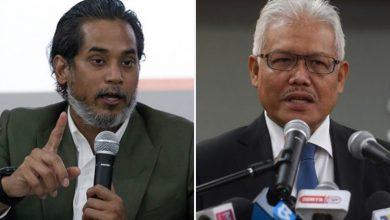 صورة المنظمات غير الحكومية تطالب الحكومة الماليزية بعدم ملاحقة المهاجرين أثناء الإغلاق