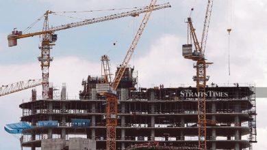 صورة قطاع الإنشاءات الماليزي: إيقاف العمل في 150 مشروعاً بسبب مخالفات تقييد الحركة