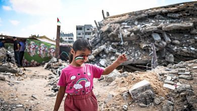 صورة ماليزيا تتعهد بمليون دولار لإعادة بناء مركز طبي خاص بكوفيد-19 في قطاع غزة