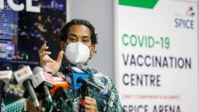صورة الحكومة الماليزية تسمح لحكومات الولايات والمستشفيات الخاصة بشراء لقاح كوفيد-19