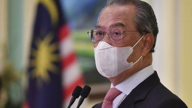 صورة رئيس الوزراء الماليزي يُعلن عن خطة التعافي للخروج من جائحة كوفيد-19 وإنهاء قيود الحركة