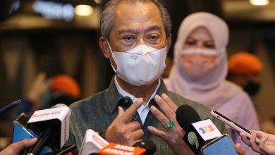 صورة رئيس الوزراء الماليزي: الإغلاق لن ينتهي يوم الإثنين بسبب ارتفاع الإصابات