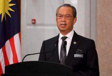 صورة رئيس الوزراء الماليزي يتوقع وصول كوالالمبور وبوتراجايا لمناعة القطيع في شهر أغسطس