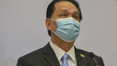 صورة الصحة الماليزية: مؤشر العدوى يزداد وأعداد الإصابات نحو الارتفاع